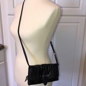 Black Juicy Couture crossbody bag
